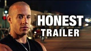 Honest Fast And The Furious Fast Five Movie