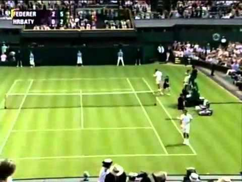 Funny Moments Of Roger Federer