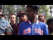 Parodies - Rap Battle Parody