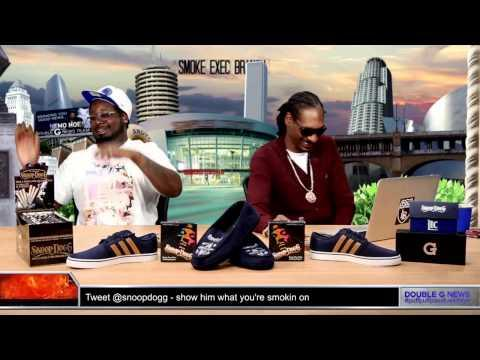 Snoop Dogg Laughs Like A Duck
