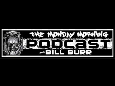 Bill Burr Doesn't Want To Take The Ice Bucket Challenge