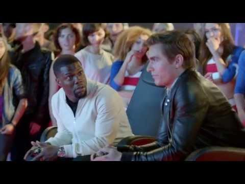 Funny Ad For Madden NFL 15 Starring Kevin Hart And Dave Franco