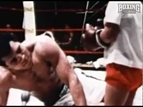 Jokes - Muhammad Ali Gets Knocked Down By A Kid