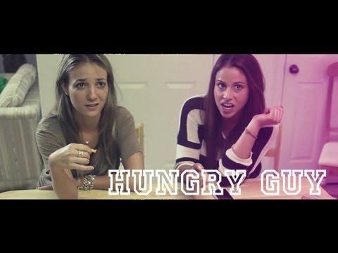 Jokes - Girls Are On A Diet