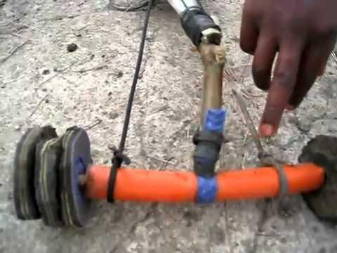 Creative - Homemade African Car Toy