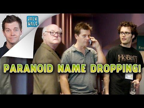Making People Paranoid Prank By Jack Vale