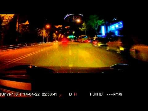 Awesome Driver Helps Police Catch The Drunk Driver