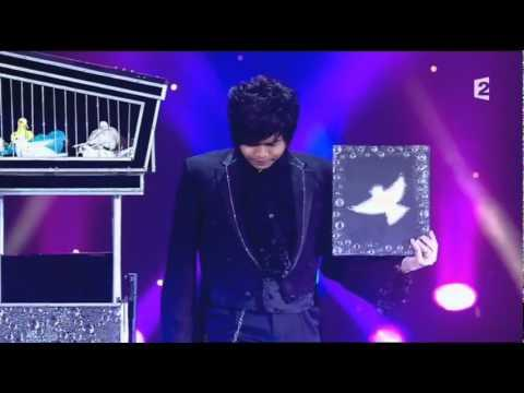 Awesome - Jaehoon Lim's Magic Tricks