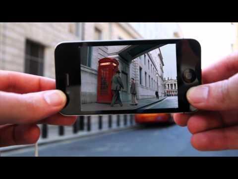 Creative - Augmented Reality Cinema