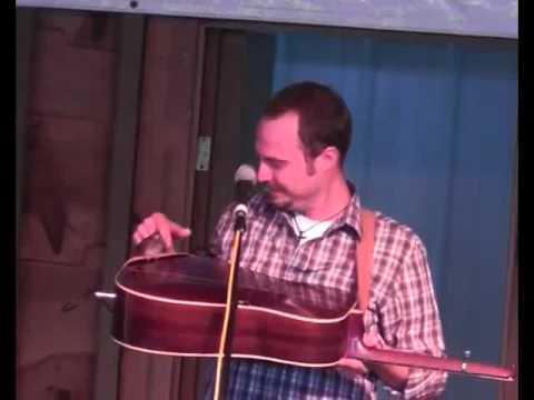 Cute Bird Interrupts Live Performance