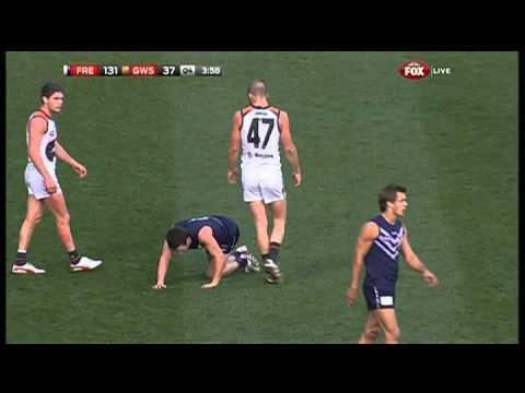 Ball To The Groin - Funny Fail