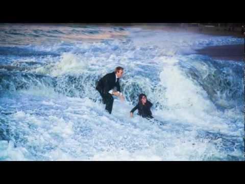 Jokes - Wedding Proposal Ends With Big Splash