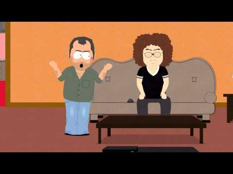 Parodies - South Park - Trey Gets Stoned