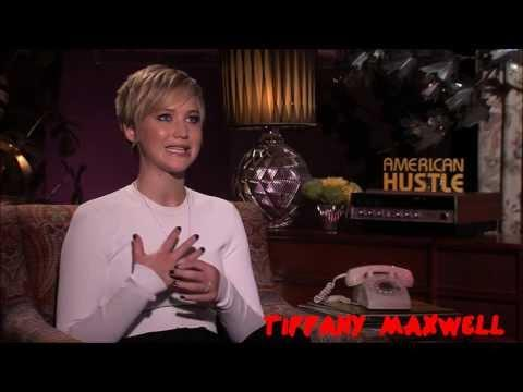Jennifer Lawrence Is Hilarious Compilation - Part 21