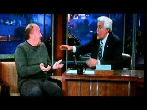 Jay Leno And Louis CK Make Fun Of Each Other
