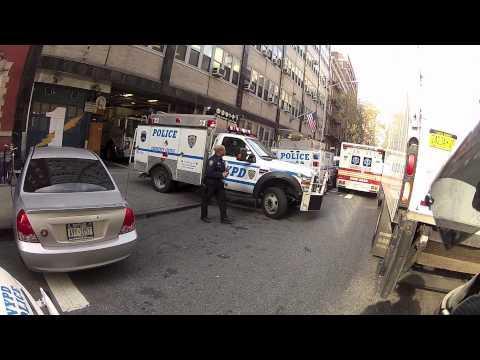 WIN - One Awesome NYPD Officer