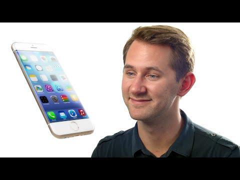 Funny Apple's Revolutionary iPhone 6 Parody
