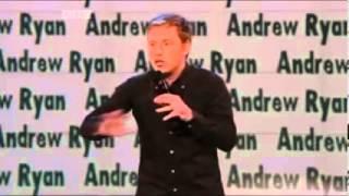Andrew Ryan's Funny Standup