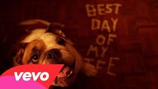 Bulldog's Best Day Of Life Song By American Authors