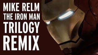 You Gotta Save Us Iron Man Remix