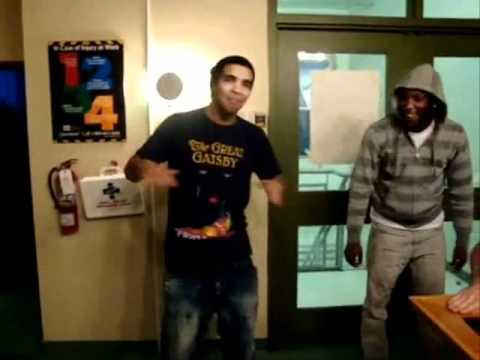 Funny Moments Of Drake