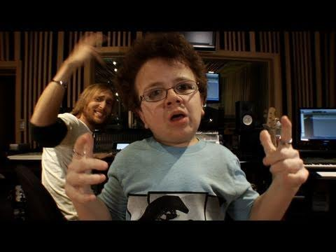 Keenan Cahill - Performing The One More Love Album Megamix