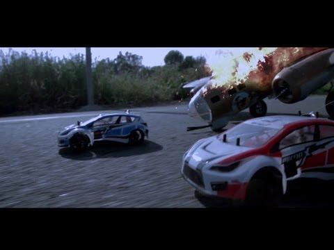 Parodies - Fast & Furious RC Car Edition Movie Trailer Parody