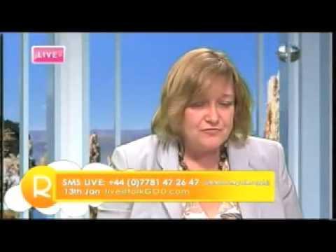 Pranks - Christian TV Show Gets Pranked