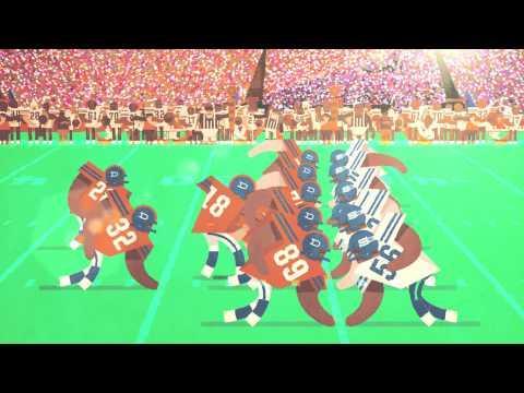 American Football Guide