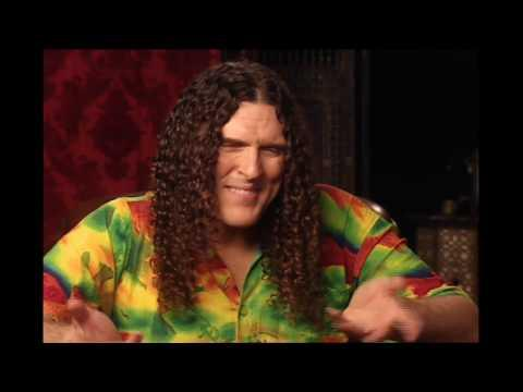Pharrell Williams' Happy Song Dance By Weird Al Yankovic