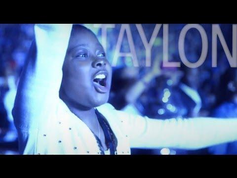 Beyonce's Performance For Terminally Ill Taylon Davis In Las Vegas