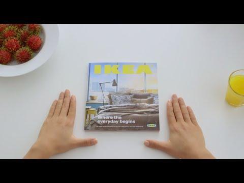 IKEA's Funny Parody Of Apple Marketing Videos