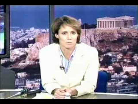 Mary Carillo's Funny Rant About Badminton