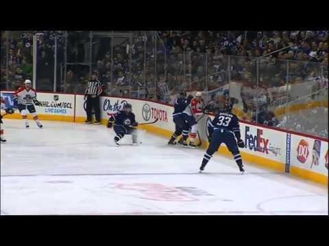 Winnipeg Jets' Greatest Hockey Plays