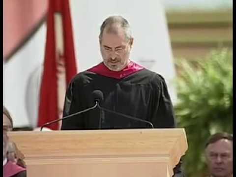 Steve Jobs - Stanford Commencement Speech