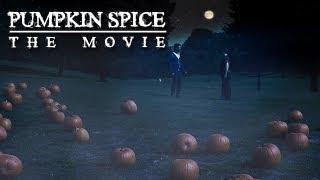 Funny Pumpkin Spice Horror Movie Trailer Parody