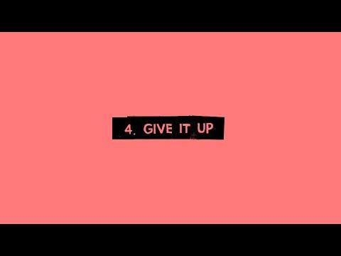 Crowd Sourced Give It Up Music Video