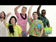 Disney's Cruisin For A Bruisin Song Cover By Pentatonix