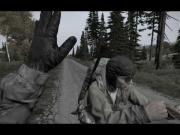 Reality Of Communication Illustrated By Dayz Game