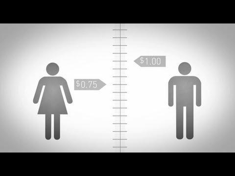 Why Men Make More Money Than Women