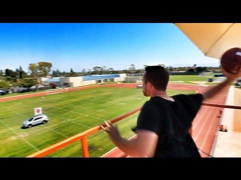 Awesome - Football Trick Shots