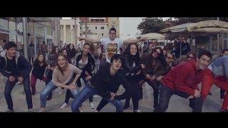 Pharrell Williams' Happy Song Dance Supercut