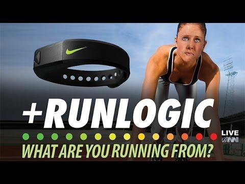 Nike's New Wearable Device Will Tell You Why You're Running