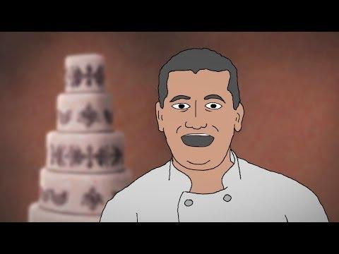 Cake Boss Summarized In 2 Minutes