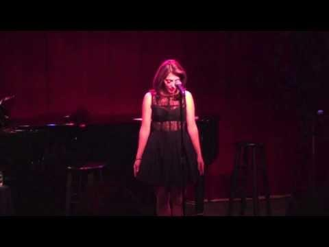 Impersonator Christina Bianco's Cover Of Disney's Let It Go Song In Famous Celebrity Voices