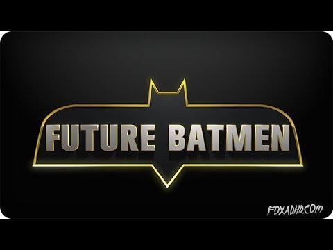 What Happens When Famous Celebs Are Cast As Batman