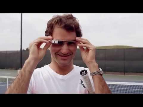 Watch How Roger Federer Plays Tennis