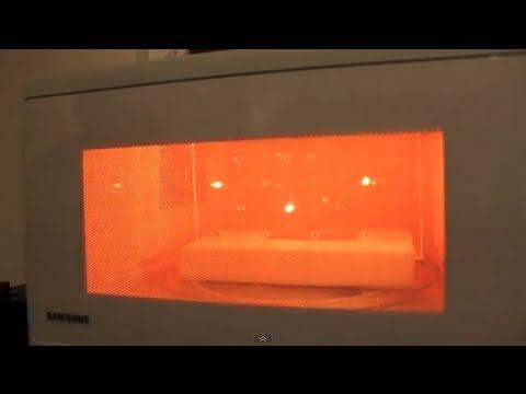 Geeky - How To Heat Your Food Properly On Microwave