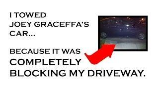 Nate Clark's Funny Response To Joey Graceffa's Rant