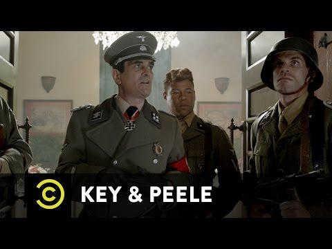 Key And Peele's Story About Hitler